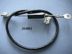 36001 - Diode micro ondes hvr3-12 + cable