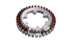 4417FA1994G - Stator moteur assemble scp1 h37