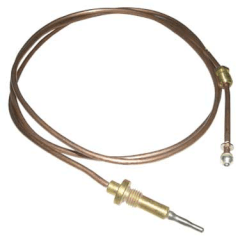 79X5348 - Thermocouple sole long 1050 m/m