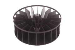 00096429 - HELICE VENTILATION 150X150X55 MM AXE 8 M