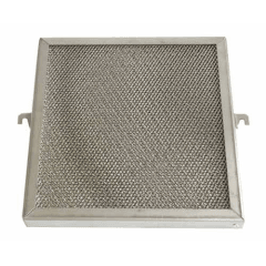 00291304 - Filtre a graisse metallique