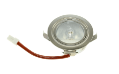 00751808 - LAMPE HALOGENE COMPLETE CULOT G9