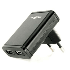1201-0001 - Chargeur double usb