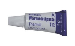 268410 - PATE THERMOCONDUCTEUR TUBE 5G