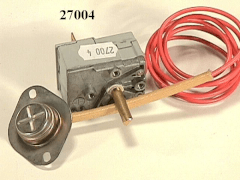 27004 - Thermostat reglable whirlpool