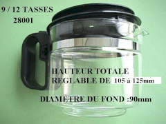 28001 - Verseuse universelle 6/9t