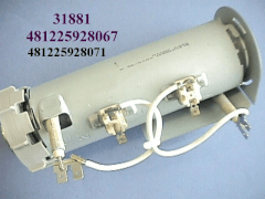 31881 - Thermoplongeur 2350 w 230 v lv