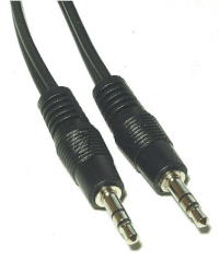 3354620 - CABLE JACK-3 5MM MALE JACK-3 5MM MALE