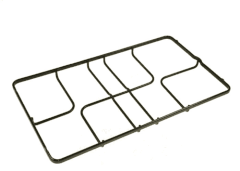 337117802 - Grille support  2 feux