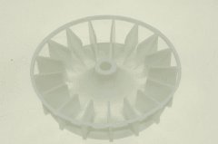 40001069 - TURBINE VENTILATEUR AVANT AIR CHAUD