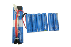 405513230 - Kit batterie ergo rapido