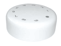 45X5822 - Manette thermostat