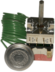 481228238005 - Thermostat 3 etages