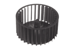 481236118292 - TURBINE AIR CHAUD DIA 13 4 X 6 6 CM