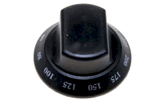481241129098 - Bouton manette thermostat