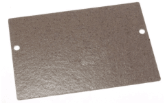 481246228699 - PLAQUE MICA GUIDE ONDES 93 X 129 MM