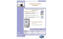 484000000516 - Housse de protection universelle