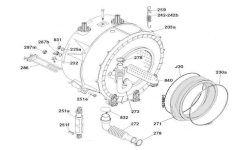 49029781 - CUVE COMPLETE REP 203A