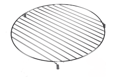 5026W1A051A - Grille trepied basse