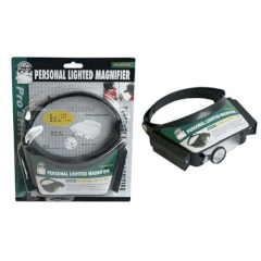 5753610 - Loupe binoculaire a visiere