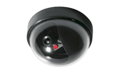 5879435 - Camera dome factice interieure