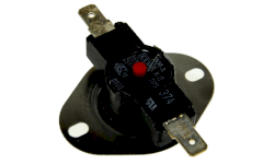 617A45 - Thermostat sl nc150 rearmable