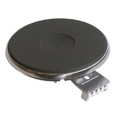 71X1910 - Plaque normale 145mm/8mm-1000w230v