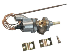 75X0911 - Thermostat four gaz