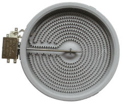767384 - Foyer halolight 1800w-230v 1058111004