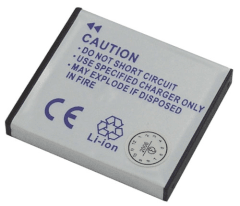 8336752 - ACCUMULATEUR LI-ION 850 MAH 3 7 V
