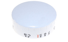 C00040917 - BOUTON TIMER BLANCHE 27