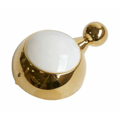 C00132987 - Manette tradition blanche