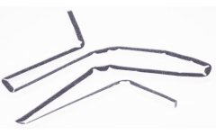 C00268264 - JOINT MOUSSE FRONT SEAL