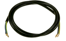 Cable alimentation 10a(3x1)