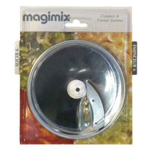 EMINCEUR 6 MM C SYST