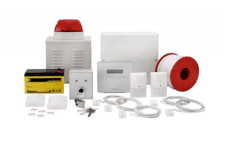 F685883 - Alarme filaire kit complet