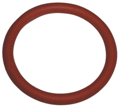 NM01 044 - Joint rond rouge silicone 0320-40