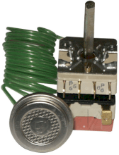 THERMOSTAT 3 ETAGES