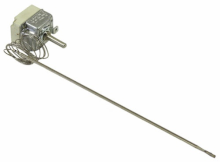 THERMOSTAT FOUR 50°/300° BULBE LONG 870