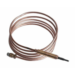 Z018978 - Thermocouple de four a vis 1400 m/m