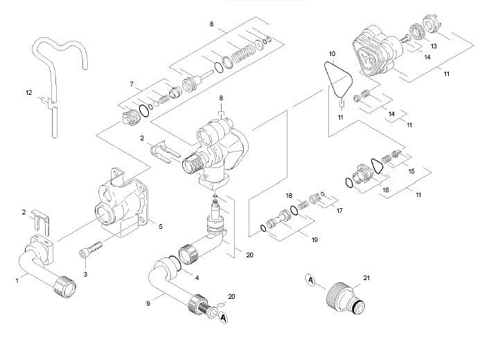 Semboutique sujet k karcher 1 2 - Pieces detachees karcher ...
